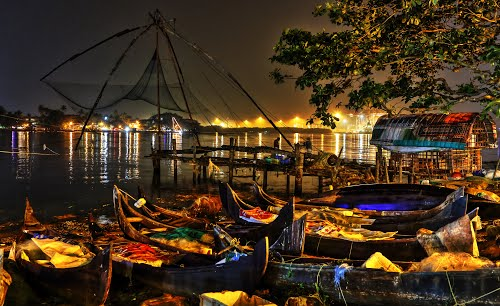 Featured medium photo of Kochi on TripHappy's travel guide