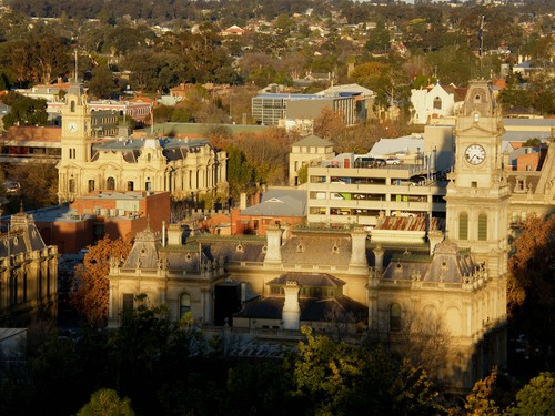 Featured medium photo of Bendigo on TripHappy's travel guide
