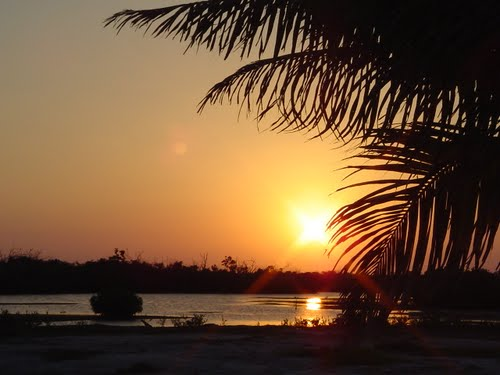 Photo of Ambergris Caye in the TripHappy travel guide