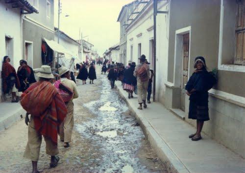 Featured medium photo of Tarabuco Municipality on TripHappy's travel guide