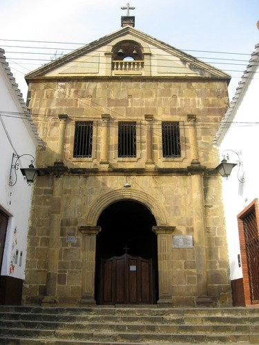 Photo of San Gil in the TripHappy travel guide