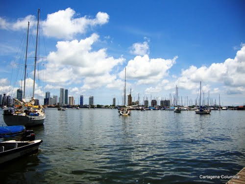 Featured medium photo of Cartagena on TripHappy's travel guide