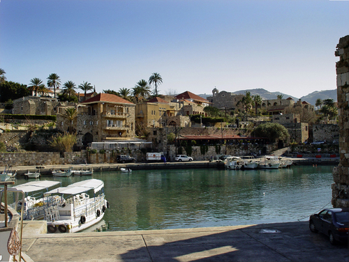 Featured medium photo of Byblos on TripHappy's travel guide