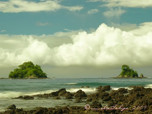 Featured medium photo of Playa Flamingo on TripHappy's travel guide