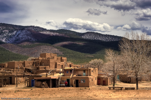 Photo of Taos in the TripHappy travel guide
