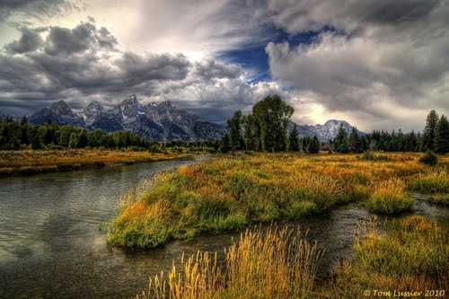 Photo of Grand Teton National Park in the TripHappy travel guide