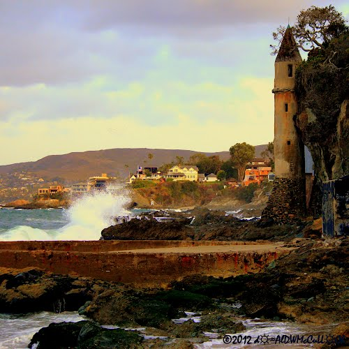Photo of Laguna Beach in the TripHappy travel guide