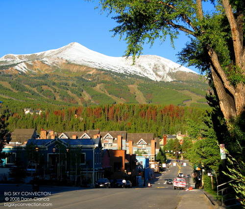 Photo of Breckenridge in the TripHappy travel guide
