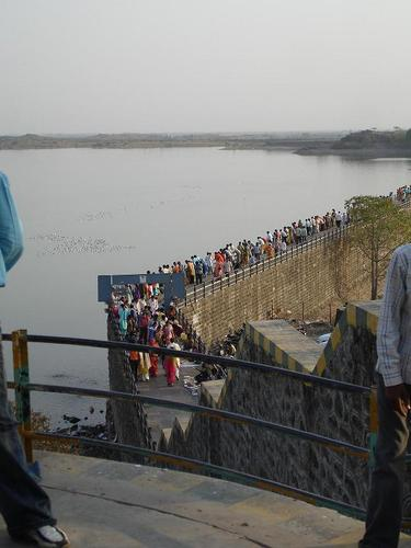Photo of Rajkot in the TripHappy travel guide