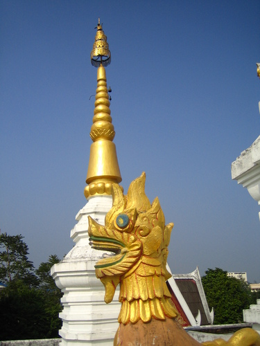 Photo of Mueang Chiang Rai District in the TripHappy travel guide