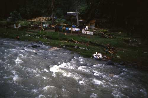 Photo of Bukit Lawang in the TripHappy travel guide