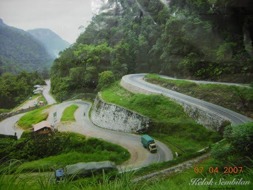 Photo of Harau in the TripHappy travel guide