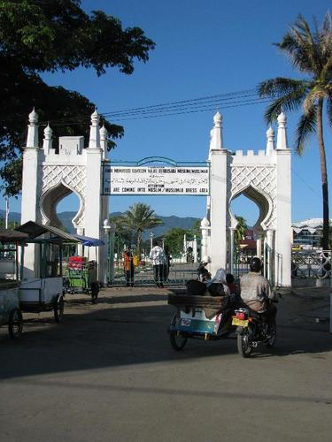 Photo of Banda Aceh in the TripHappy travel guide
