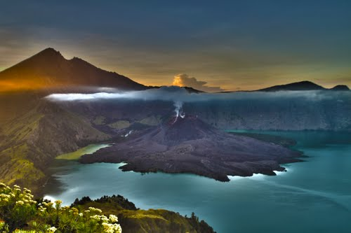 Photo of Tetebatu in the TripHappy travel guide