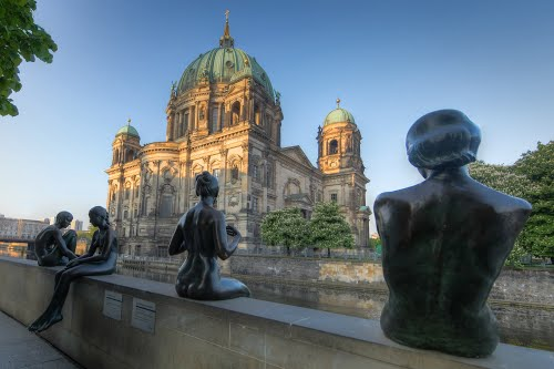 Photo of Berlin in the TripHappy travel guide