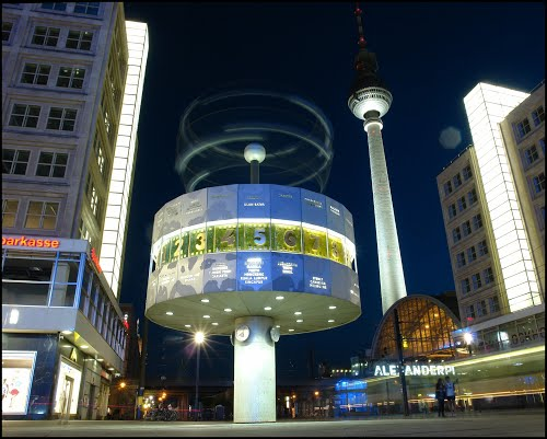 Featured medium photo of Berlin on TripHappy's travel guide
