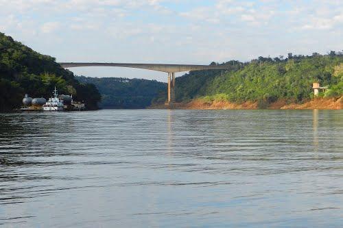 Featured medium photo of Puerto Iguazú on TripHappy's travel guide