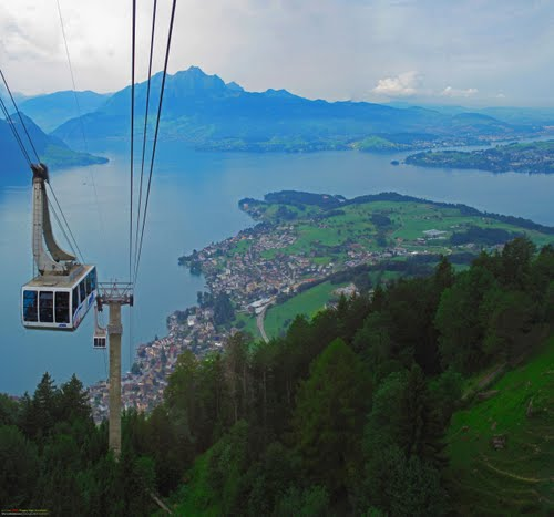 Photo of Rigi Kaltbad in the TripHappy travel guide
