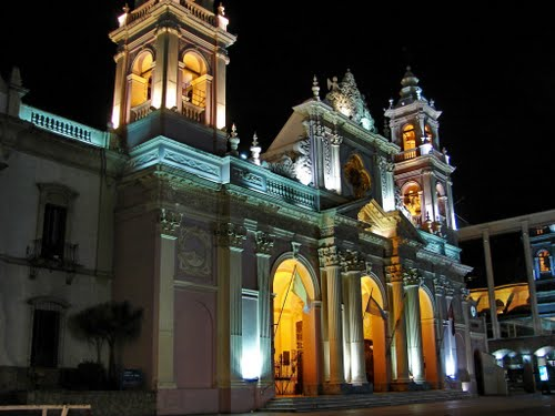 Photo of Salta in the TripHappy travel guide