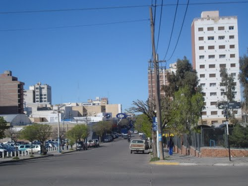 Featured medium photo of Trelew on TripHappy's travel guide