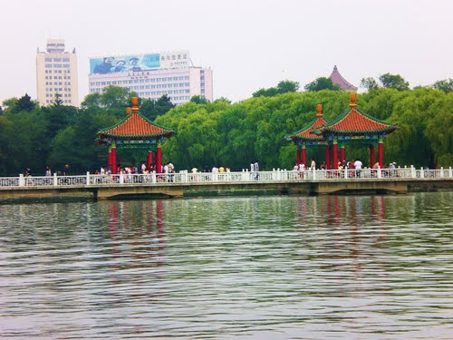 Photo of Changchun in the TripHappy travel guide