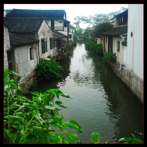 Photo of Shaoxing in the TripHappy travel guide