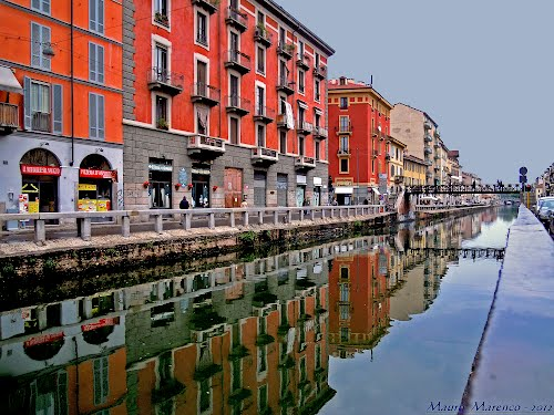 Featured medium photo of Metropolitan City of Milan on TripHappy's travel guide