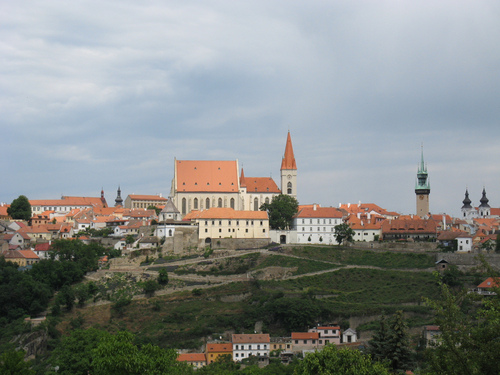 Photo of Znojmo in the TripHappy travel guide
