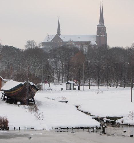 Photo of Roskilde in the TripHappy travel guide