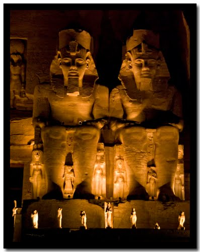 Photo of Abu Simbel Temples in the TripHappy travel guide