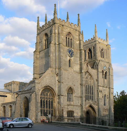 Photo of King's Lynn in the TripHappy travel guide