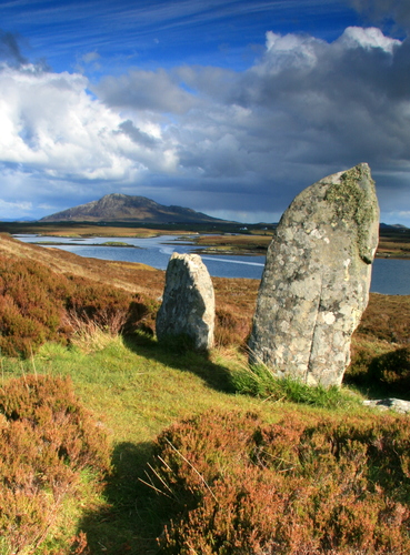 Photo of North Uist in the TripHappy travel guide