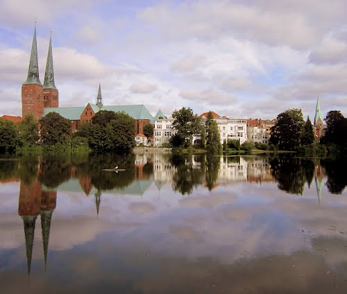 Photo of Lübeck in the TripHappy travel guide