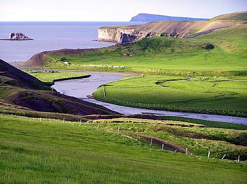 Featured medium photo of Skagafjörður on TripHappy's travel guide
