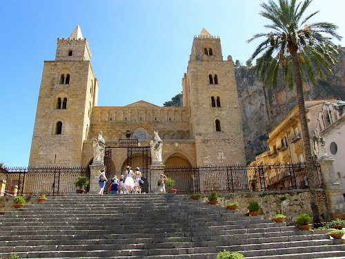 Photo of Cefalù in the TripHappy travel guide