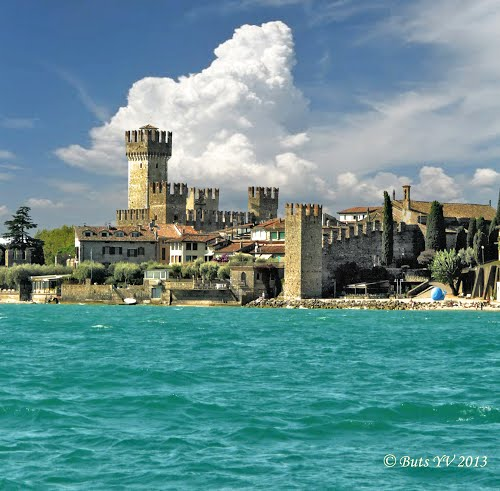 Photo of Sirmione in the TripHappy travel guide