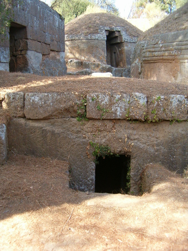 Photo of Cerveteri in the TripHappy travel guide
