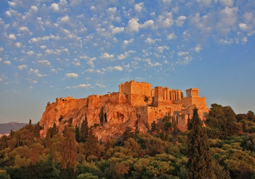 Featured medium photo of Athens on TripHappy's travel guide