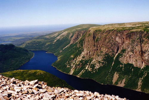 Featured medium photo of Gros Morne on TripHappy's travel guide