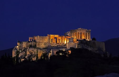 Photo of Athens in the TripHappy travel guide