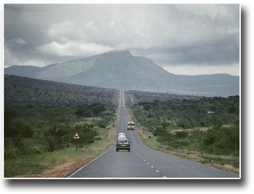 Featured medium photo of Tsavo on TripHappy's travel guide