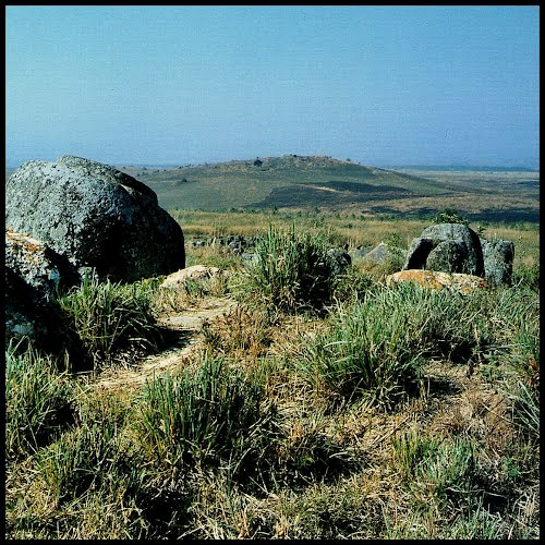 Photo of Plain of Jars in the TripHappy travel guide