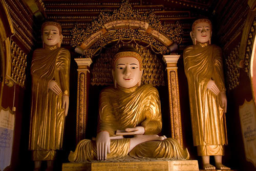Featured medium photo of Monywa on TripHappy's travel guide