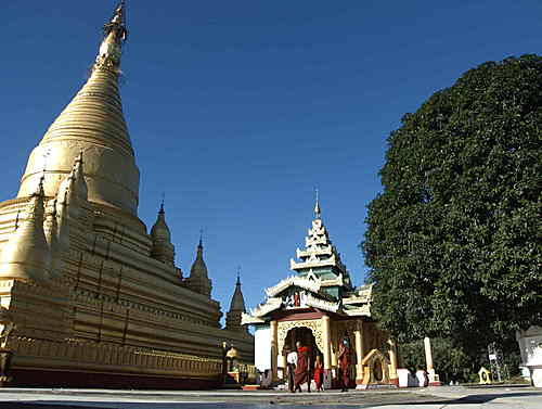 Photo of Pyay in the TripHappy travel guide