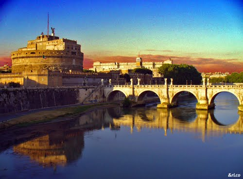 Photo of Metropolitan City of Rome in the TripHappy travel guide