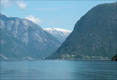 Photo of Sognefjorden in the TripHappy travel guide