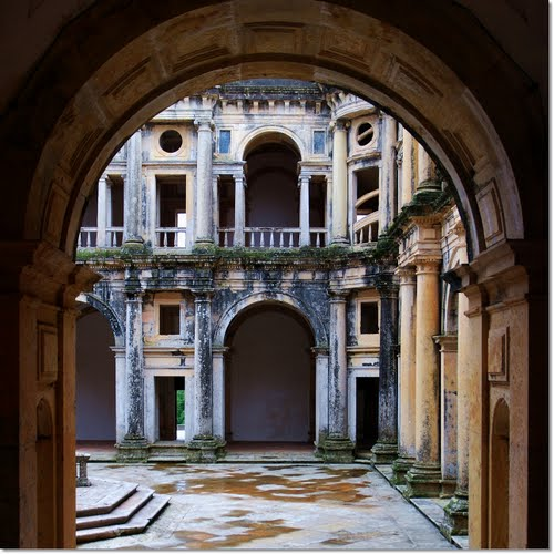 Photo of Tomar in the TripHappy travel guide