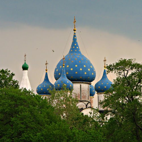 Photo of Suzdal in the TripHappy travel guide