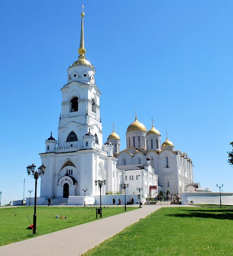 Photo of Vladimir in the TripHappy travel guide