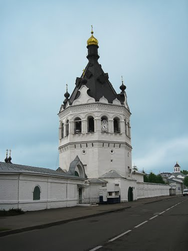 Photo of Kostroma in the TripHappy travel guide